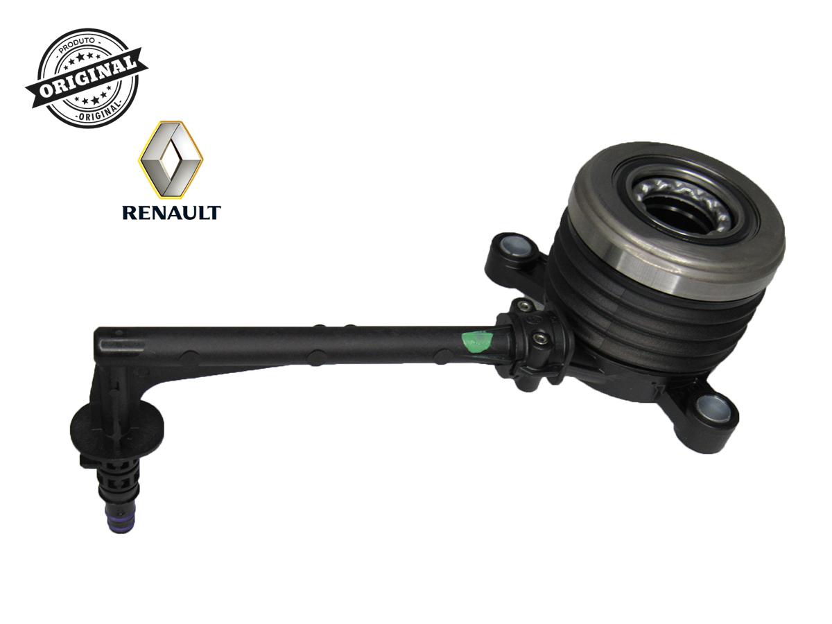 Atuador De Embreagem Renault Fluence/Duster/Sandero Rs 2.0 16v (Rolamento)  - Auto Peças L´equipe France