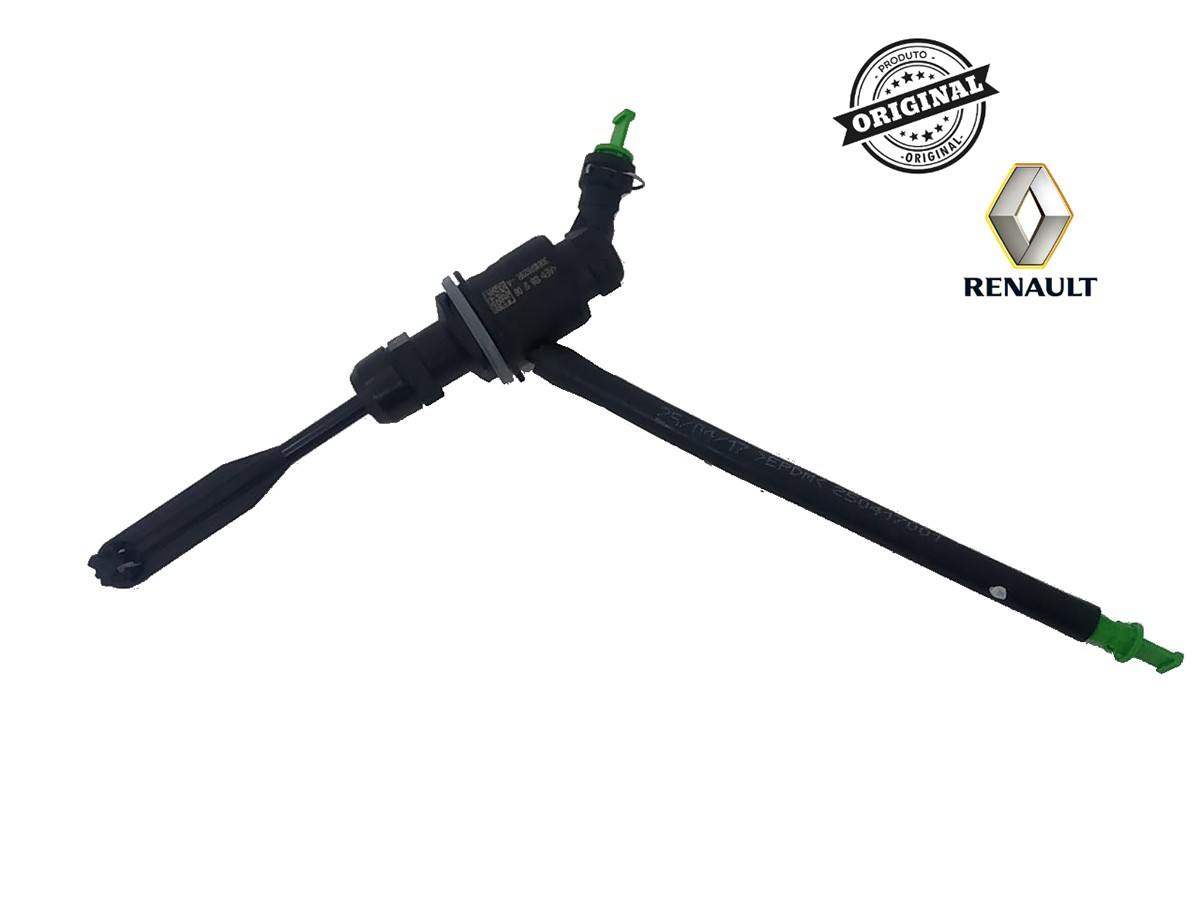 ATUADOR DO PEDAL DE EMBREAGEM RENAULT DUSTER 1.6/2.0 >=06-2012