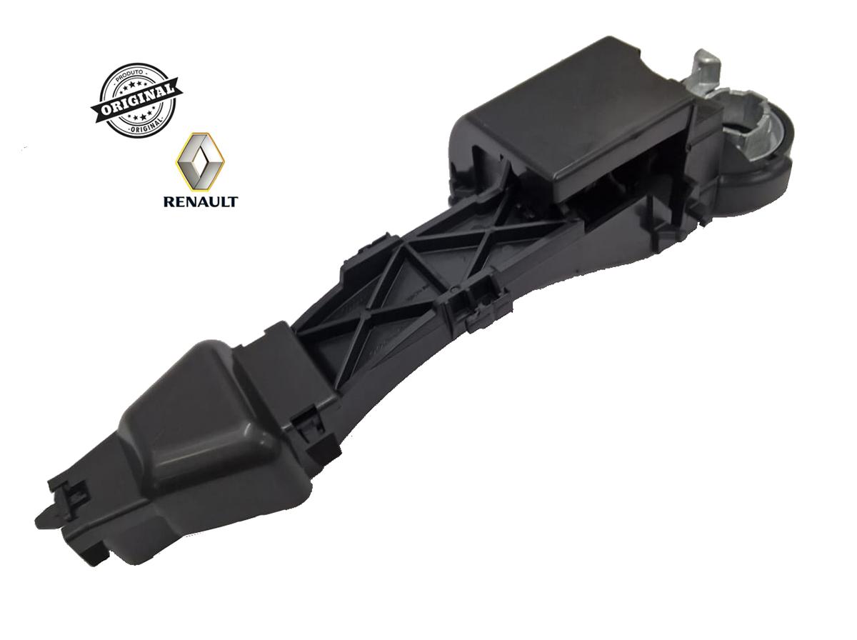 Base Do Puxador Direito Renault Master 2.3 16v M9T 2016 Em Diante  - Auto Peças L´equipe France