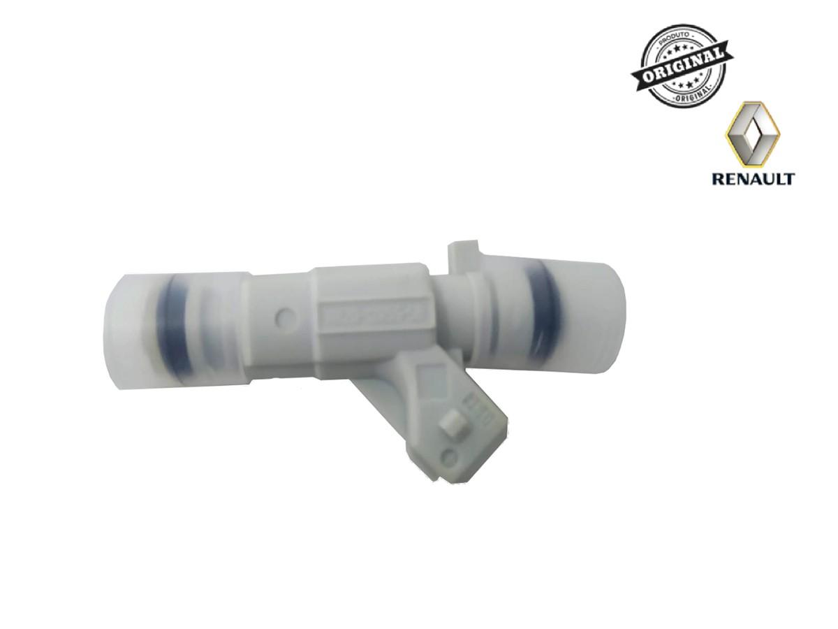 BICO INJETOR DE COMBUSTIVEL MOTOR 1.0 16V D4D 754 RENAULT CLIO 2/LOGAN/SANDERO