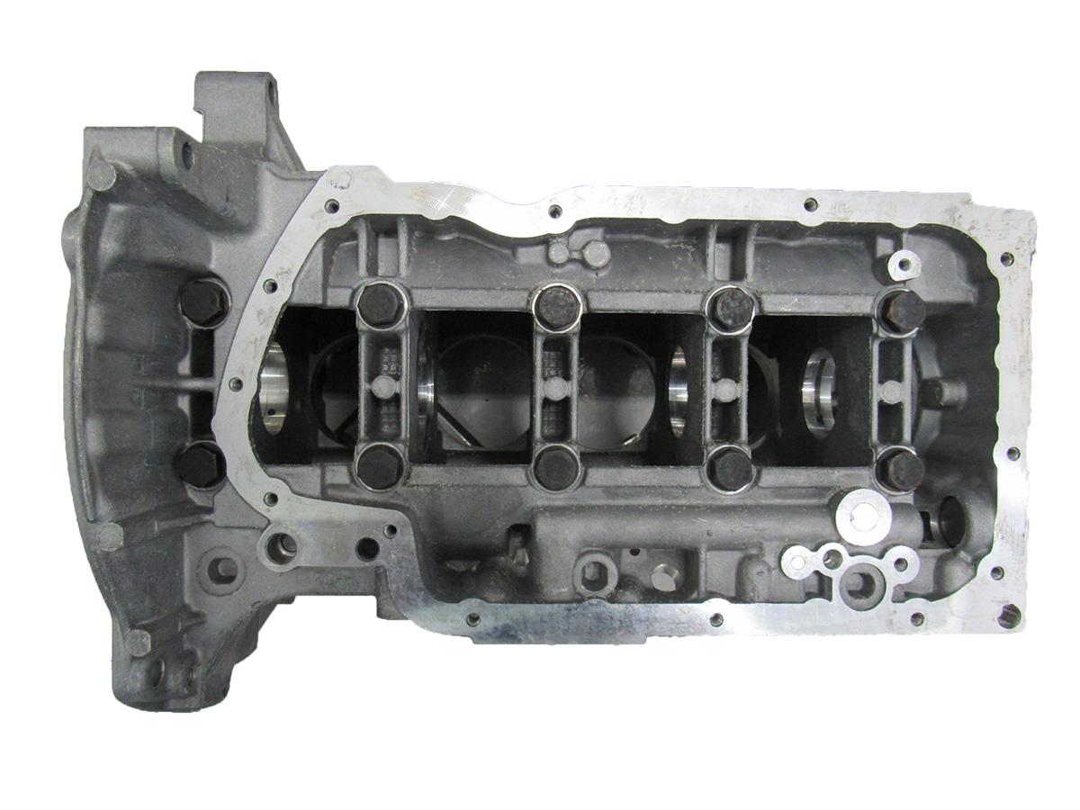 Bloco Do Motor - Peugeot/Citroen 1.4/1.5 8v 206/207/208/C3