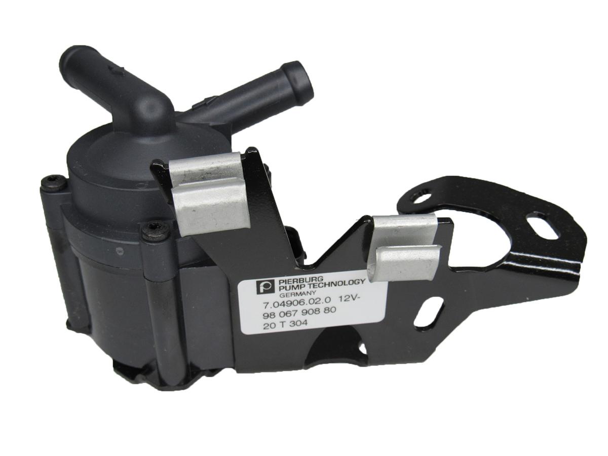 BOMBA DE AGUA MOTOR 1.6 16V (THP) AUXILIAR ELETRICA PEUGEOT 2008/308/3008/508/5008/RCZ/CITROEN C4/DS4/DS5/MINI