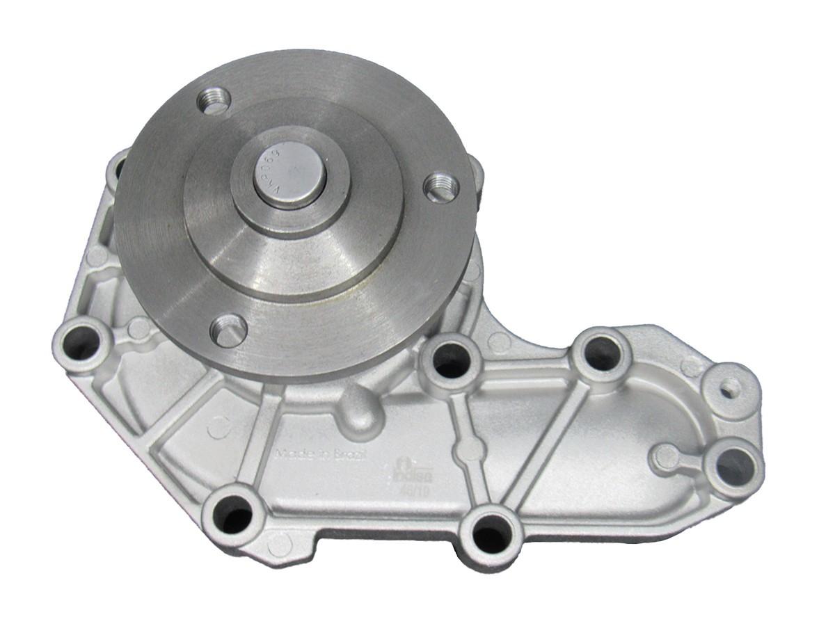 Bomba De Agua Motor 2.0 8/16v F3r/F4r Renault Scenic/Megane/Laguna/Trafic/R19 1.8 Rt