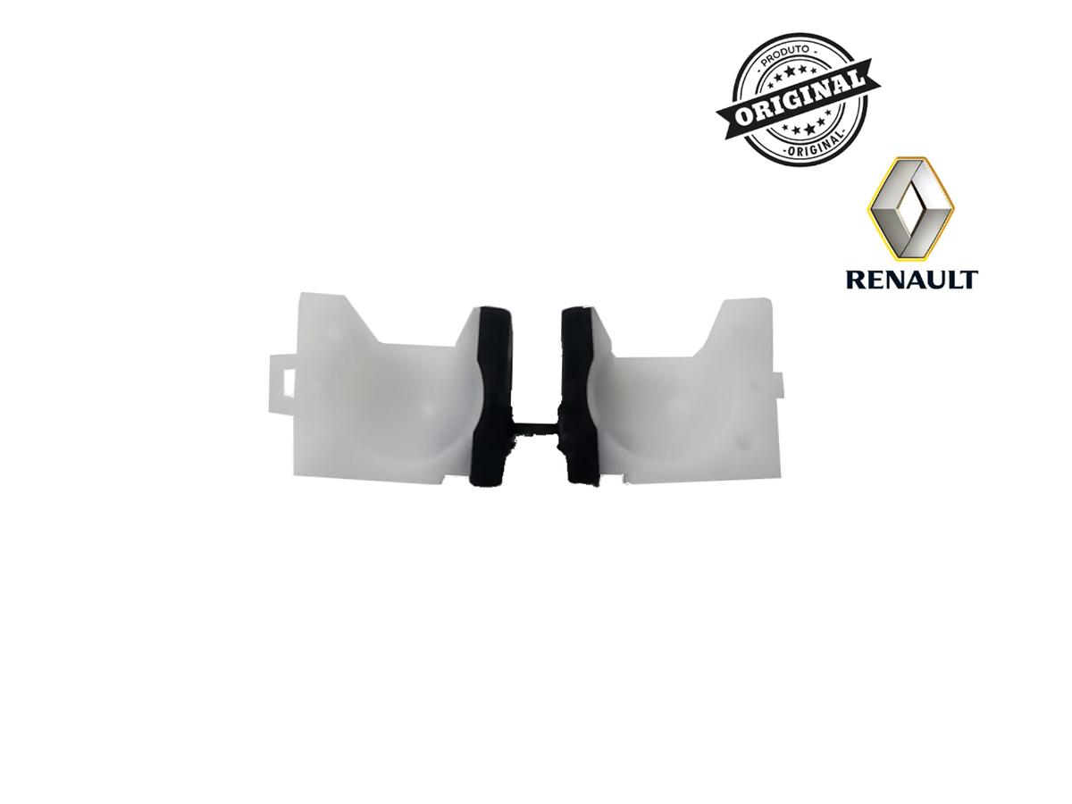 Bucha Do Eixo Seletor Do Trambulador Renault  R19/ Clio/ Scenic/Megane  - Auto Peças L´equipe France