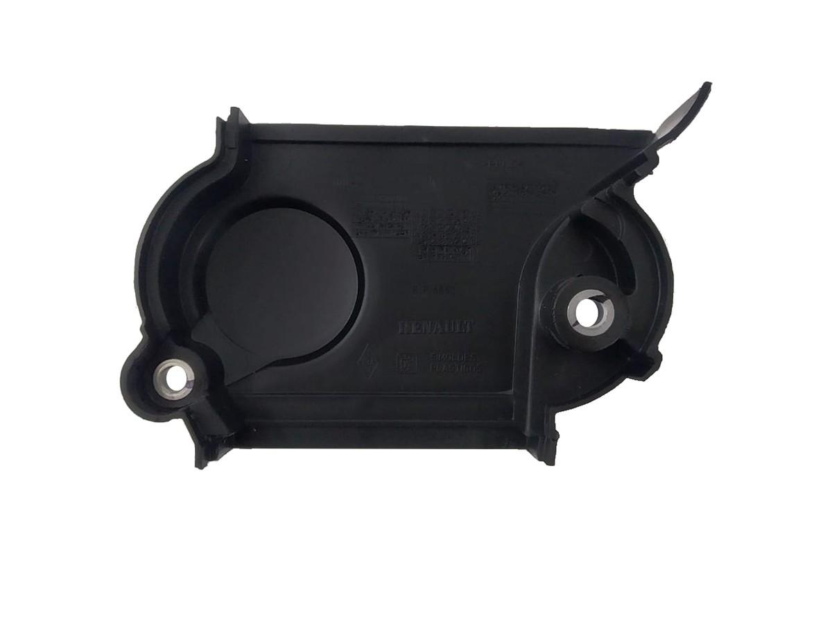 Capa De Proteção Da Correia Dentada 1.0 16v D4d Sup N. Mot >= 120712s Renault Clio II/Logan/Kangoo/Sandero/Twingo  - Auto Peças L´equipe France