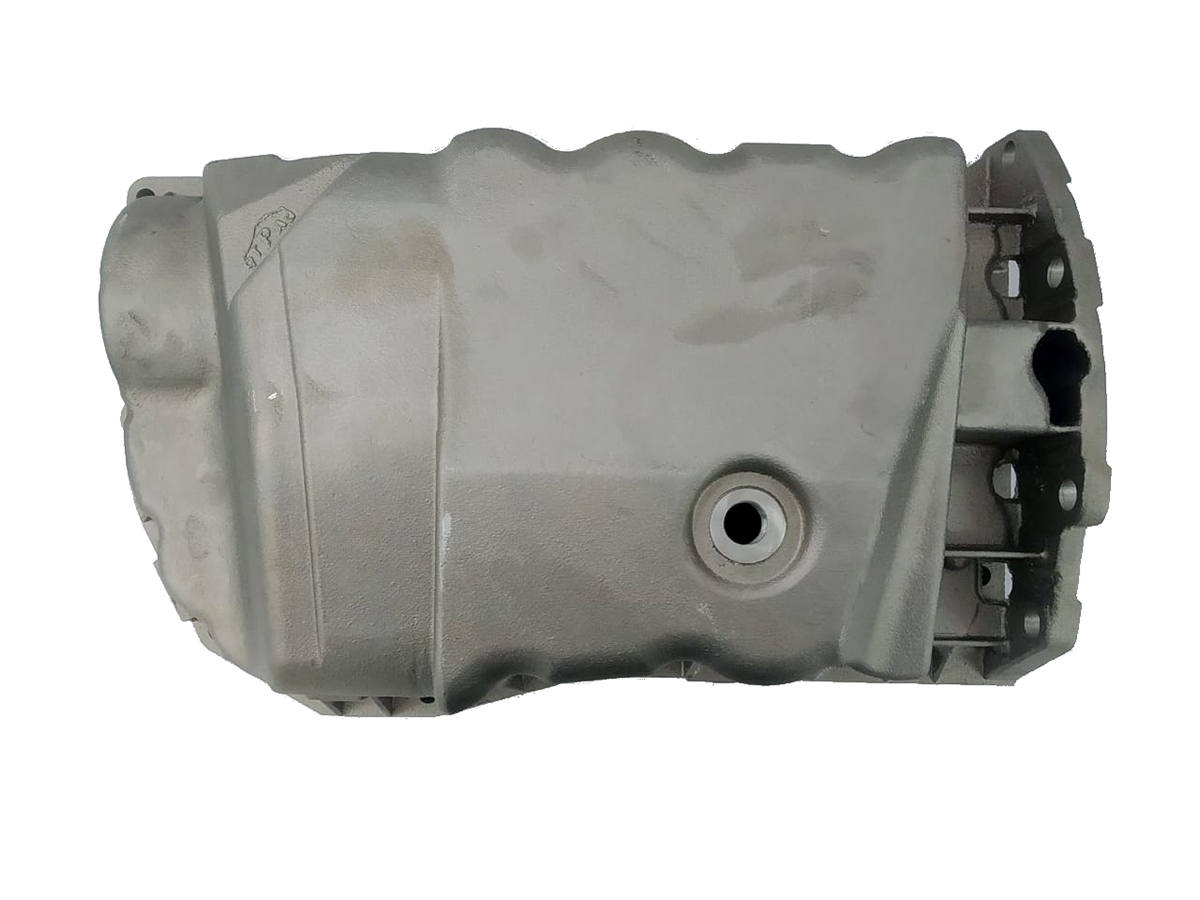 Carter Do Motor F3r 2.0 8v Renault Megane 1997/2001/Scenic/Trafic/Laguna