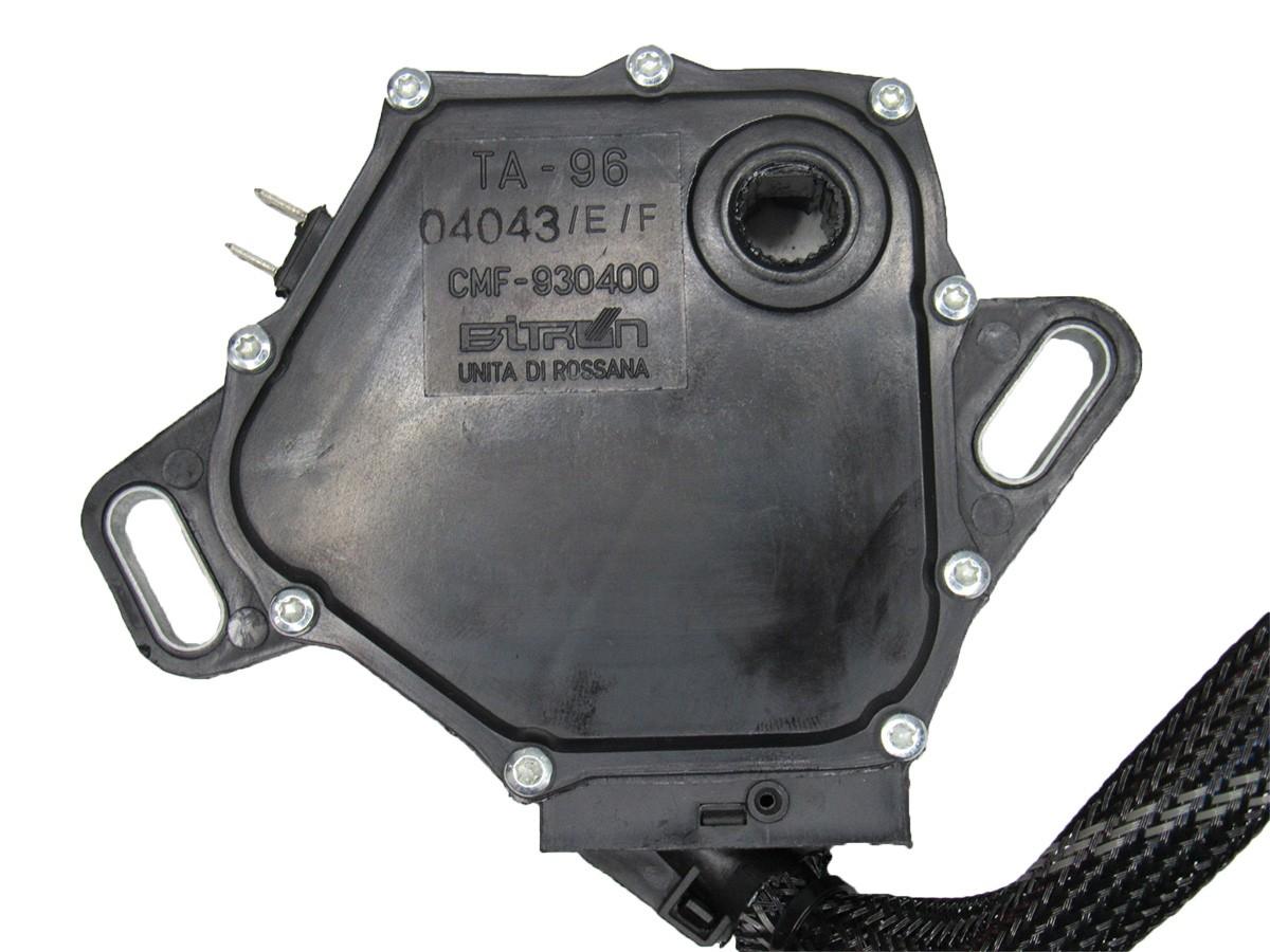 CONTATOR MULTIFUNCAO CAMBIO AUTOMATICO DP0 RENAULT MEGANE/SCENIC
