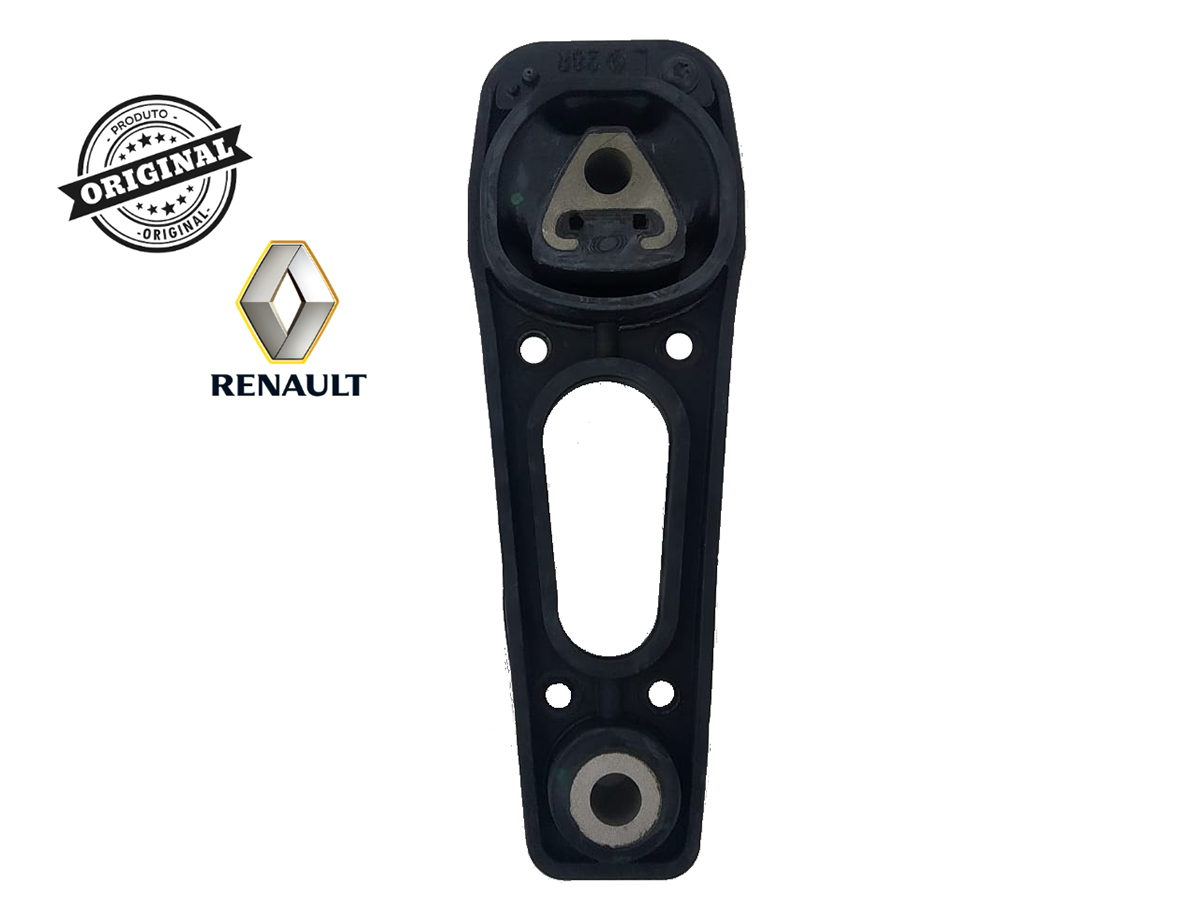 COXIM CENTRAL DO CAMBIO - RENAULT DUSTER 1.6 / 2.0 16V