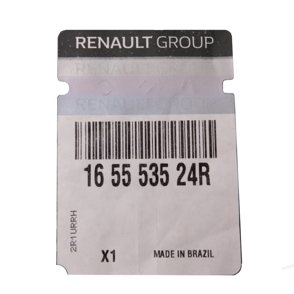 Duto Do Filtro De Ar Renault Duster 1.6 16v K4m /Oroch  - Auto Peças L´equipe France