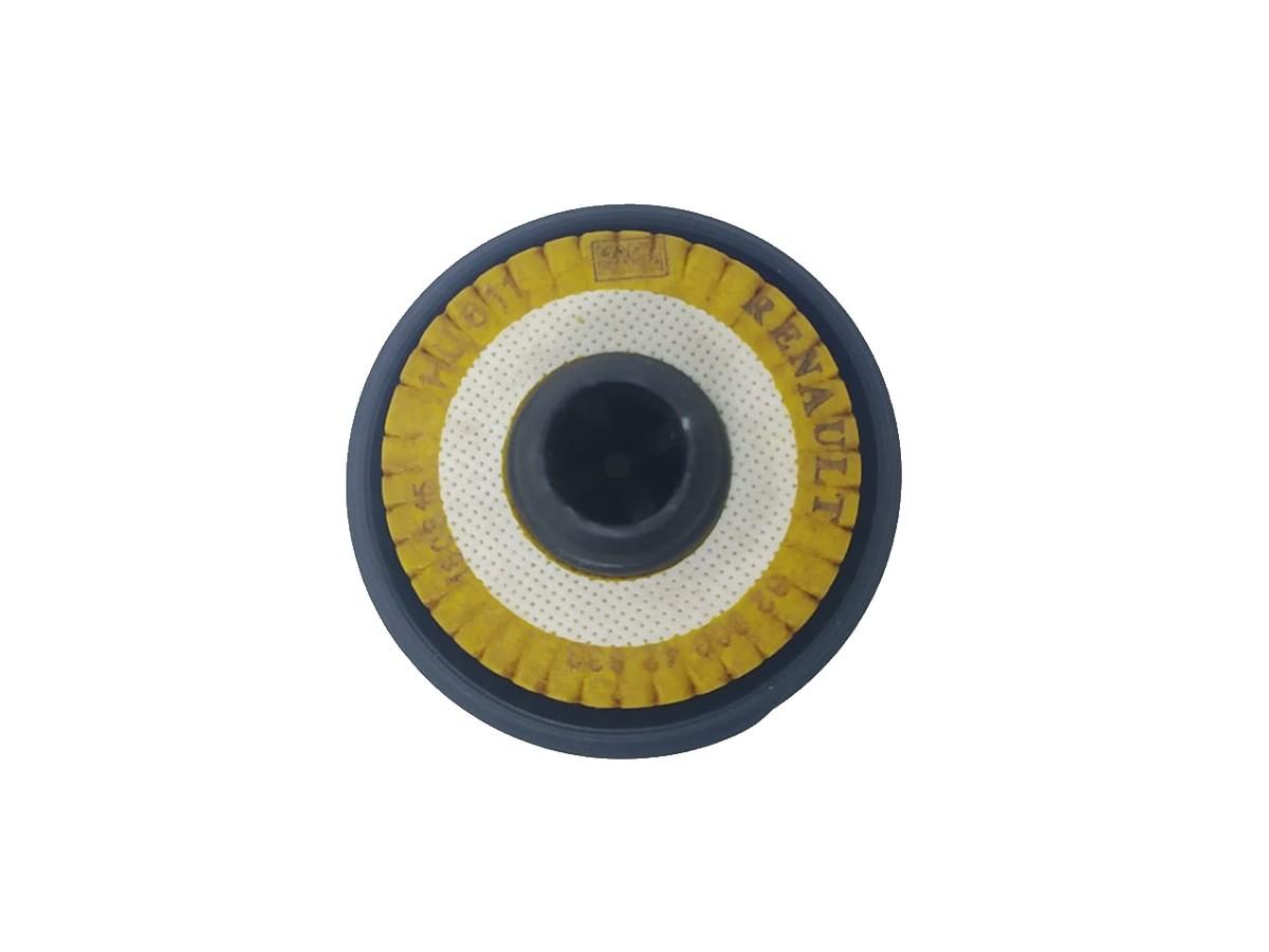 FILTRO DE OLEO COMPLETO PLASTICO 1.0 8 E 16V D4D D7D RENAULT CLIO / KANGOO