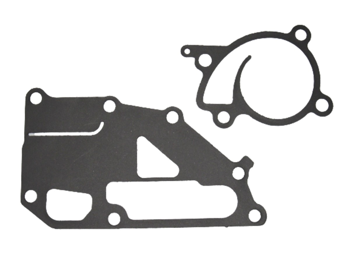 Jogo De Juntas Comp. S/ Ret. Motor 1.6 16v (H4m) Nissan Kicks/Livina/March/Versa/Renault Logan/Sandero/Duster/Captur/Oroch (Aco) 0.7 MM  - Auto Peças L´equipe France