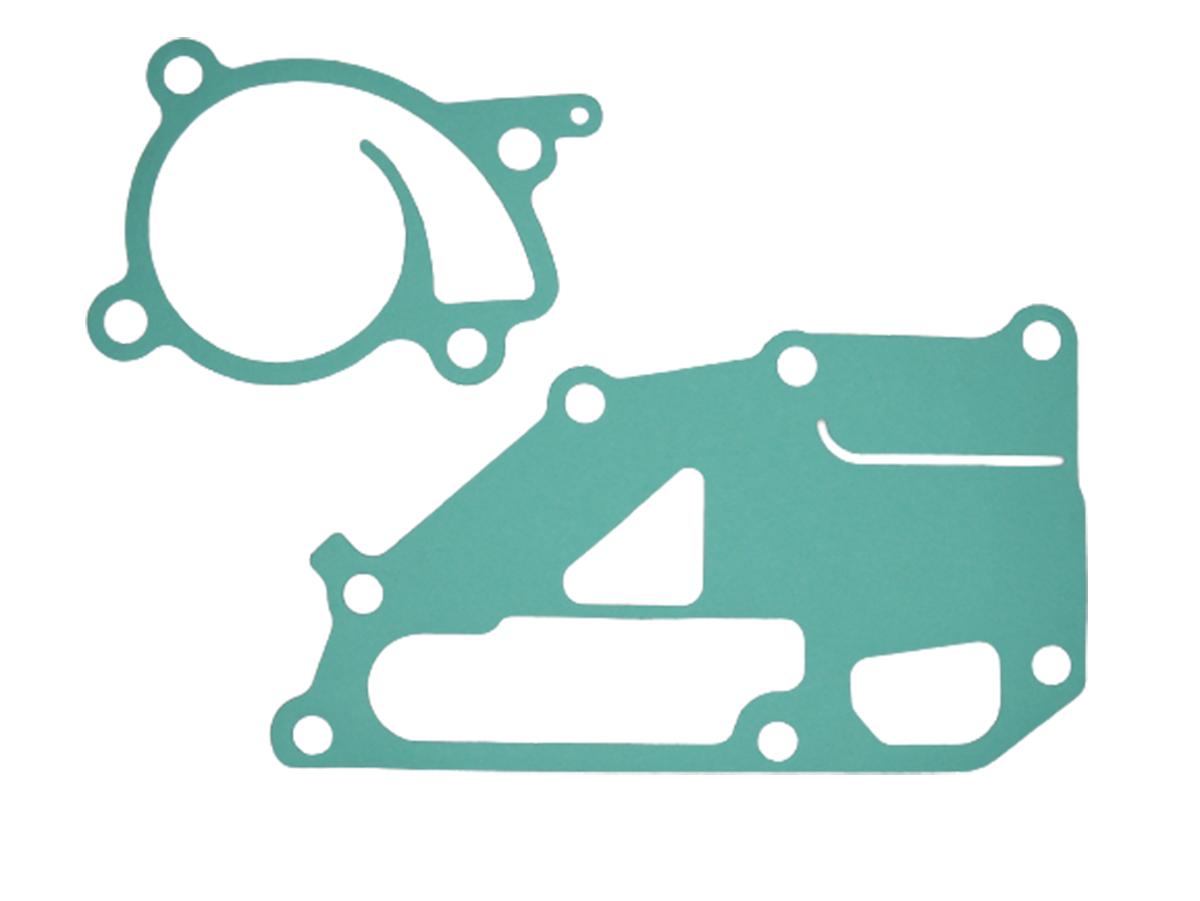 Jogo De Juntas Comp. S/ Ret. Mot 1.6 16v (H4m) Nissan Kicks/Livina/ March/Versa/Renault Logan/Sandero/Duster/Captur/Oroch (Fibra) 1.2 MM  - Auto Peças L´equipe France