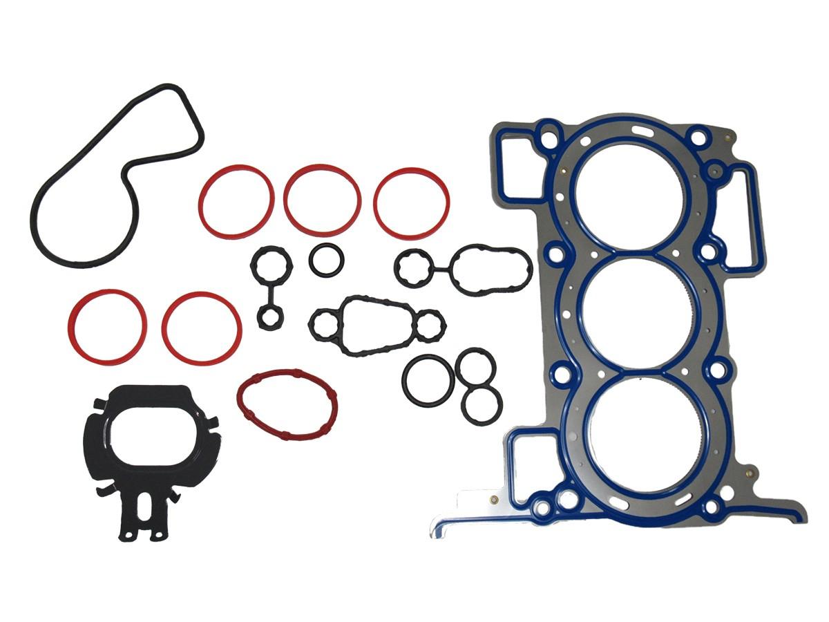 JOGGO DE JUNTAS COMPLETO S/RET. MOTOR 1.0 12V (B4D) RENAULT KWID/LOGAN/SANDERO (ACO) 0.3 MM