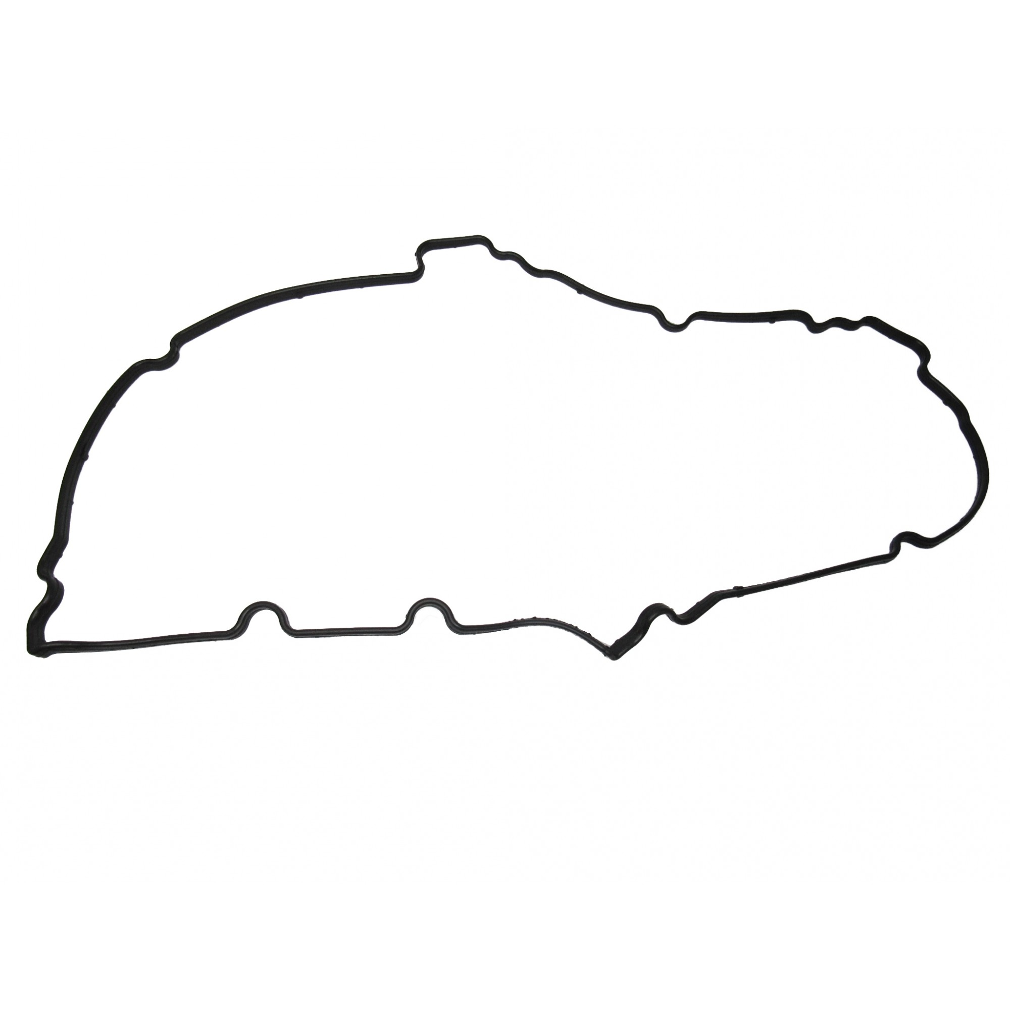 JUNTA DA TAMPA DE VALVULA 1.0 8V D7D 01... BORRACHA RENAULT CLIO/KANGOO/TWINGO