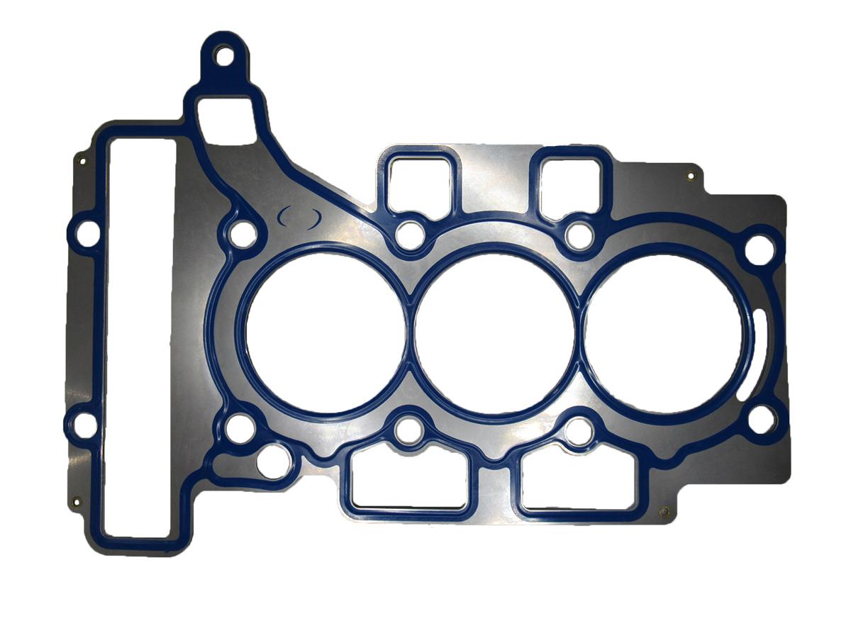 Junta Do Cabeçote Motor 1.2 12v 3cc (Puretech) Peugeot 208/Citroen C3 (Aço) 0.75 MM  - Auto Peças L´equipe France