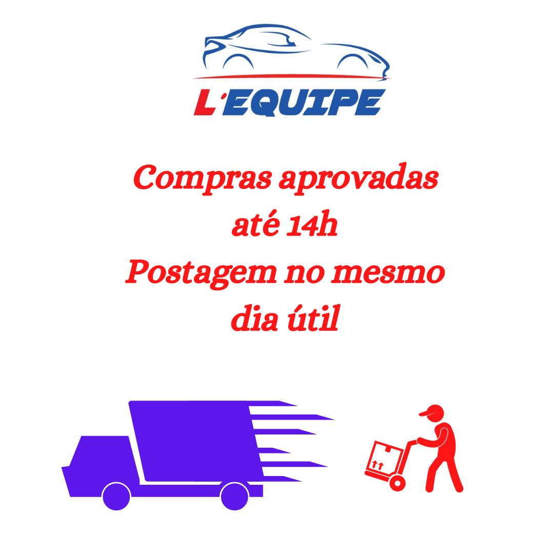 Kit De Bucha Da Ponta Da Barra Estabilizadora Renault Kangoo/Megane  - Auto Peças L´equipe France