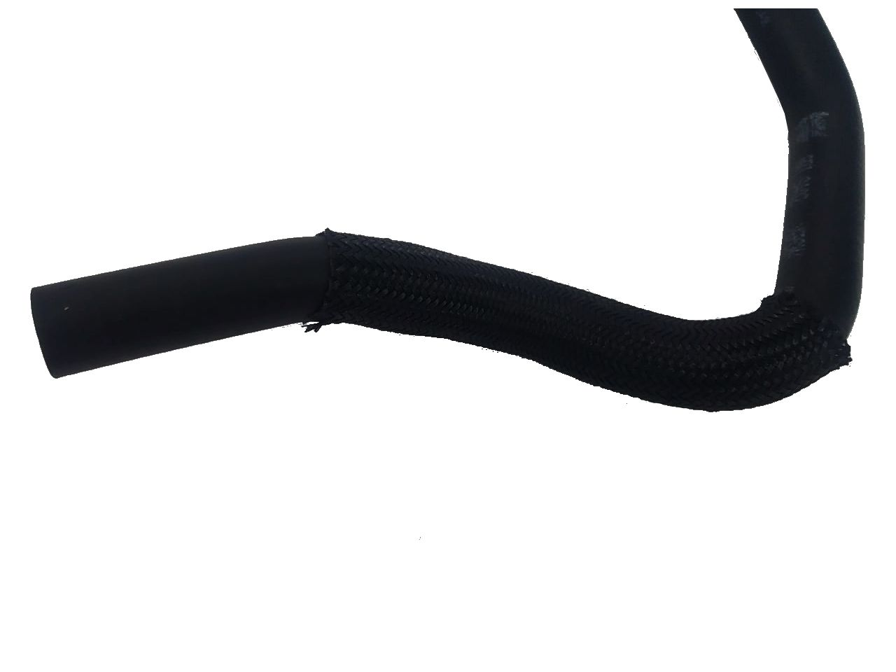 Mangueira Inferior do Ar Quente Peugeot 206 (TU3JP)  - Auto Peças L´equipe France
