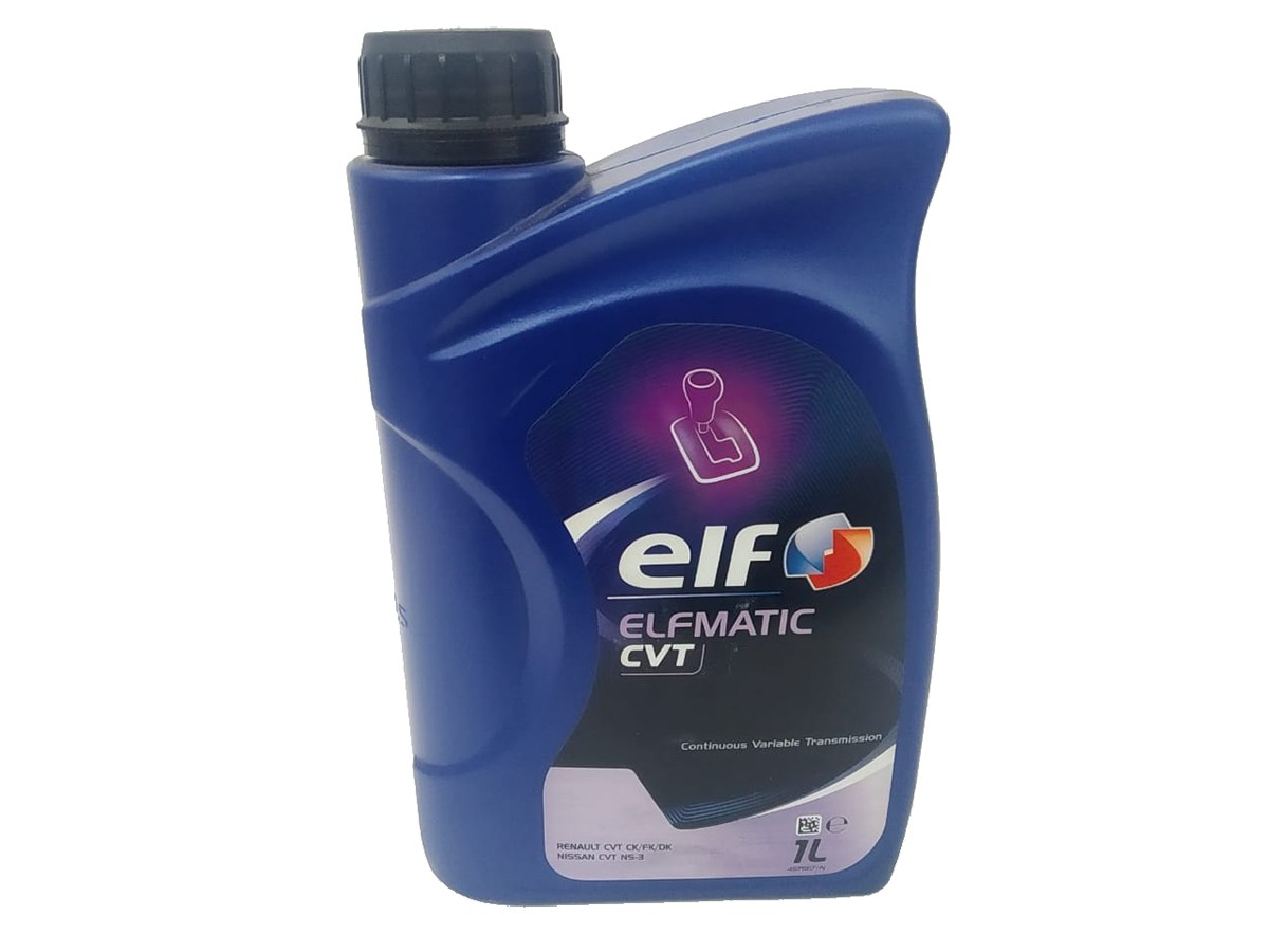 OLEO ELFMATIC CVT RENAULT FLUENCE/NISSAN SENTRA/MURANO/PEUGEOT 4007