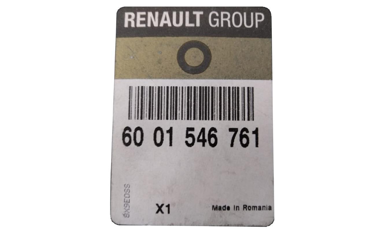 Portinhola do Tanque (Original) - Renault Logan - De 08 a 13  - Auto Peças L´equipe France