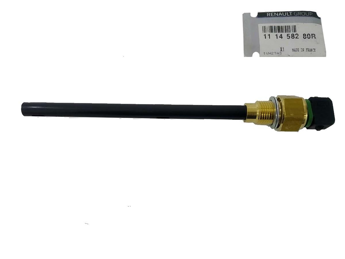 Sensor de Nivel de Óleo Renault Master 2.3 16V M9T 2013...  - Auto Peças L´equipe France