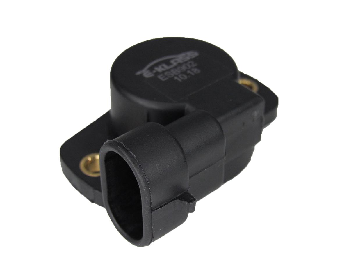 Sensor de Posicao de Borboleta 1.6 16V K4M/F4R/F3R