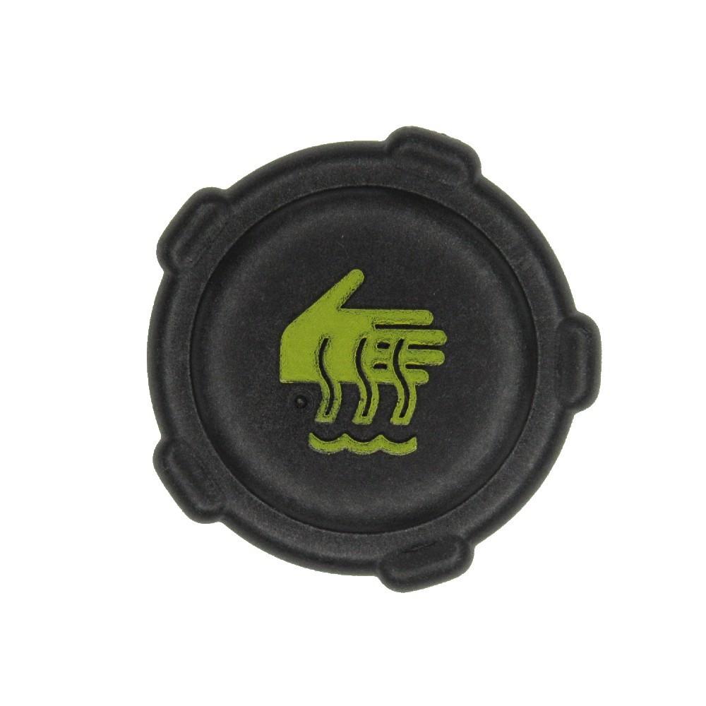 Tampa do Vaso de Expansao Renault Megane II/Logan/Sandero/Clio II/Twingo/Kangoo/Master III/Duster/Scenic/Fluence