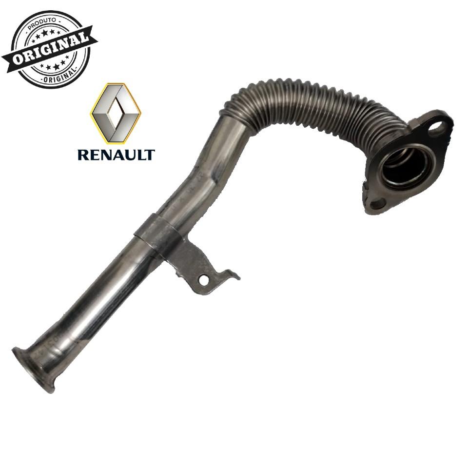 Tubo da Válvula EGR Renault Master 2.3 16V M9T 13...  - Auto Peças L´equipe France