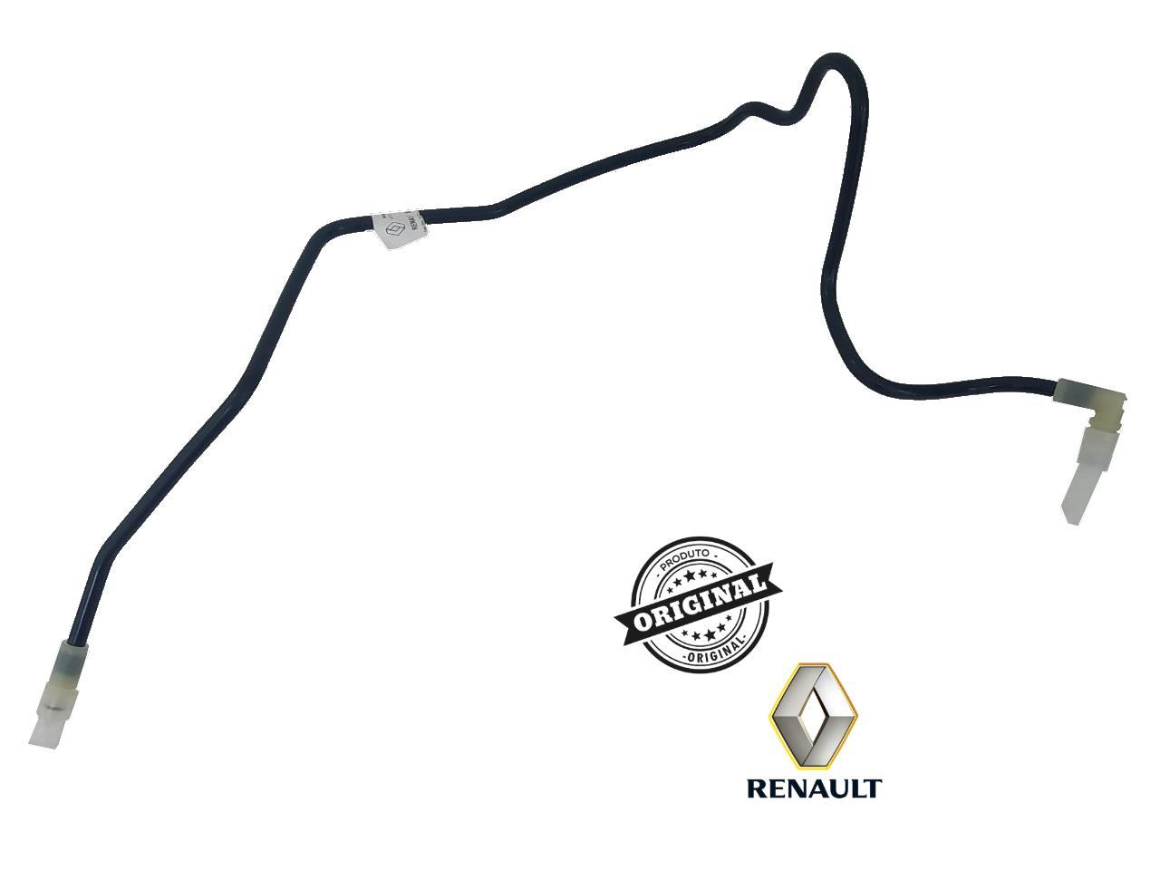 Tubulacao do Atuador de Embreagem Master 2.3 a Partir de 2013  - Auto Peças L´equipe France