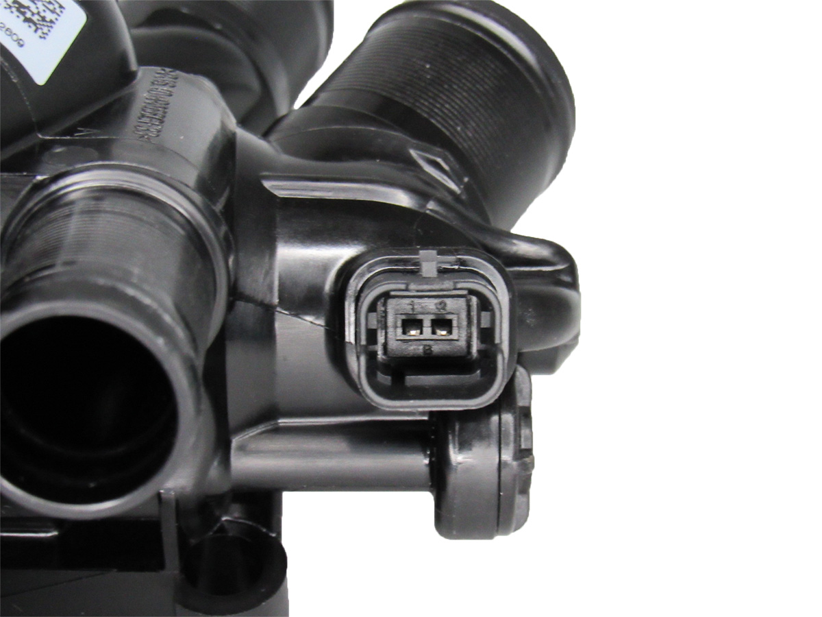 Valvula Termostatica Motor 1.6 16V (THP) 308/3008/408/DS3/DS4/DS5/C4 Lounge