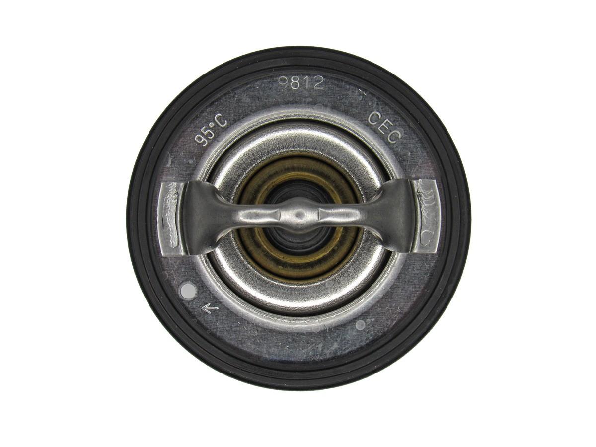 Valvula Termostatica Renault Fluence 2.0 16V M4R (Saida do Cabeçote)
