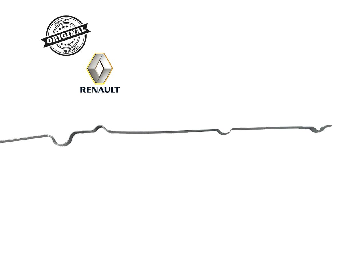 Vareta de Óleo Motor 1.6 16V H4M Renault Logan/Sandero/Captur/Duster 2016...  - Auto Peças L´equipe France