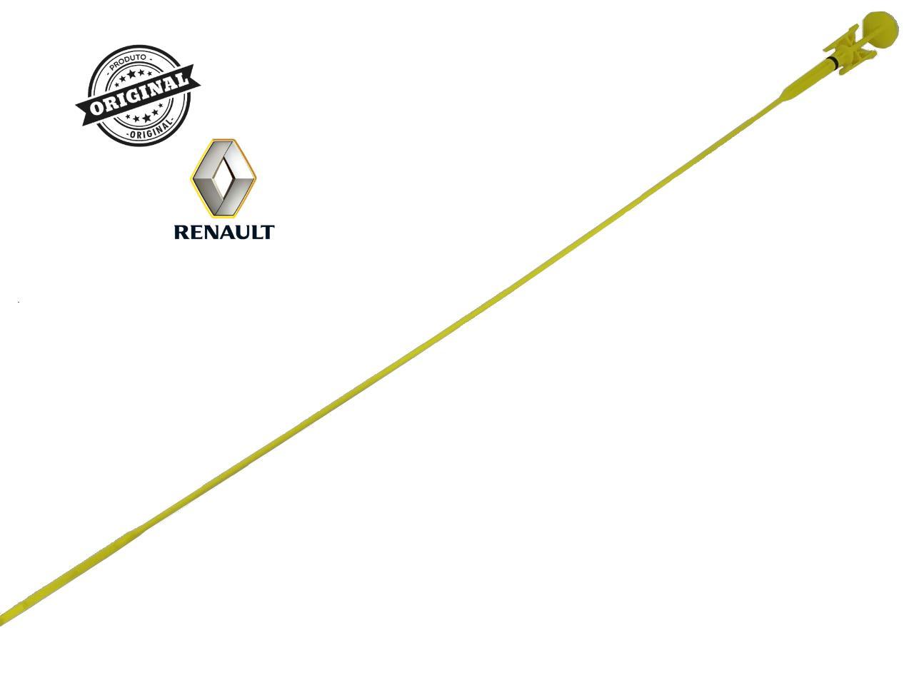 VARETA DE OLEO RENAULT MASTER 2.5 16V 2012  INDICE 632/650