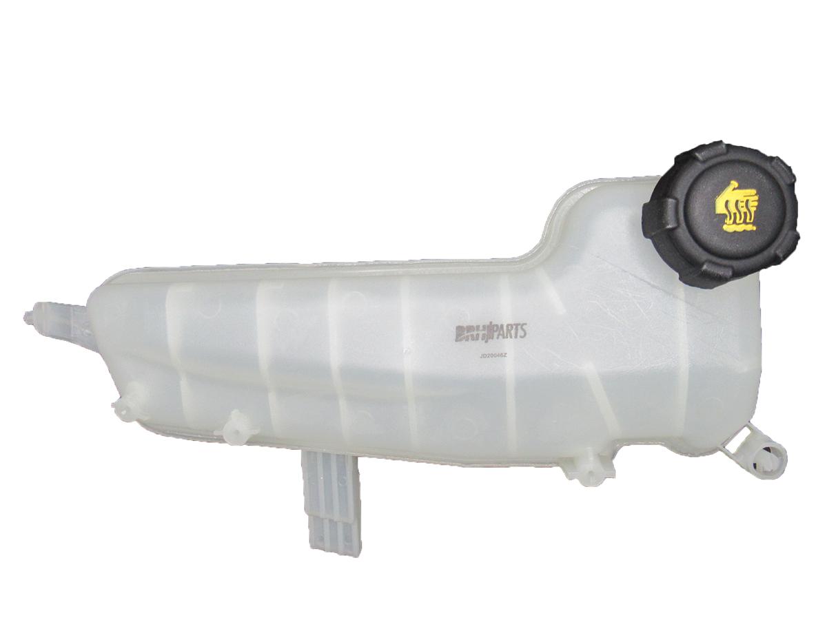Vaso de Expansao do Radiador Motor D7D 1.0 8v Clio ll / Kangoo c/ Tampa