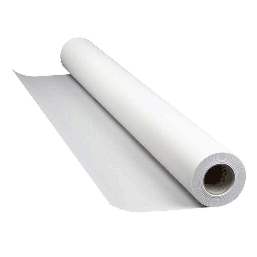 Papel Plotter-75 Grs 914Mm X 45Mts