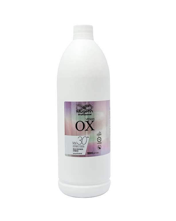 OX VEGAN 30 VOL 900ML