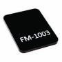 Chapa acrílico cast fumê FM-1003 2mmx1000x2000mm