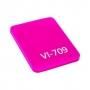 Chapa acrílico cast violeta VI-709 2mmx1000x2000mm