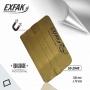 Espátula com imas gold 50-2048 -exfak