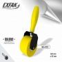 Rolo de espuma flexível am 92-513 -exfak