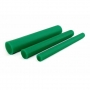 Tarugo Poliuretano Verde 80/85 SH A 180x300mm