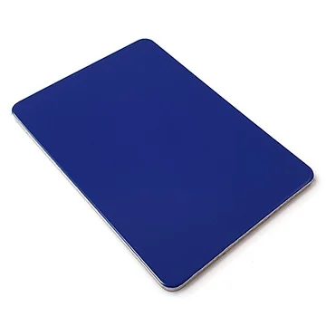 Chapa Acm Azul 1,22x5,00mt- AZ275F