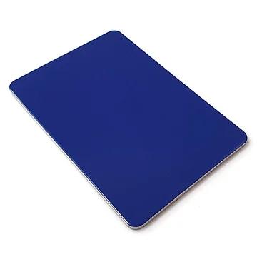 Chapa Acm Azul Brilho  1,22x5,00mt -AZ275B