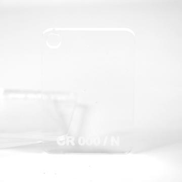 Chapa Acrilico Cast Cristal 10mmx1000mmx2000mm