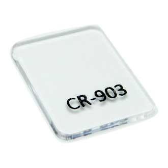 Chapa acrílico cast cristal 12mmx2000x3000mm