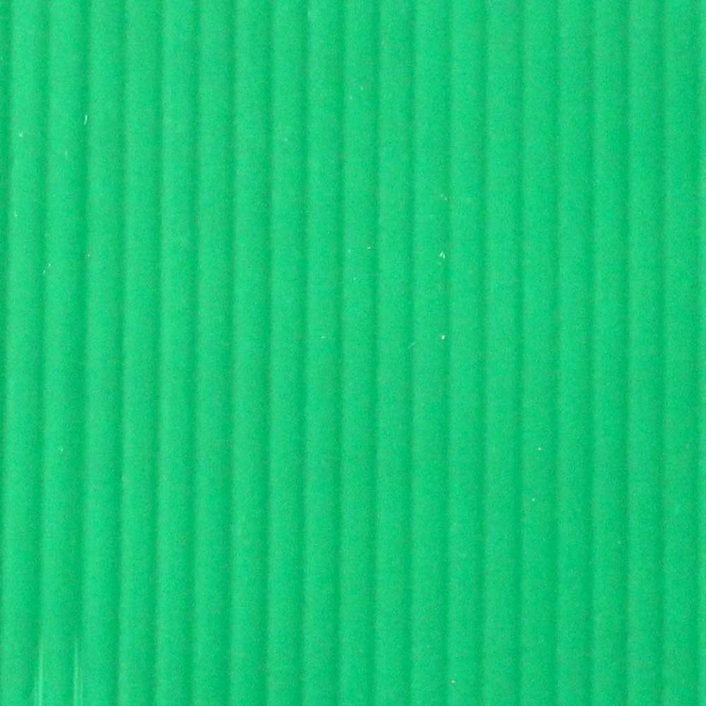 Chapa Plastionda Verde 4mmx1300mmx2000mm 750gr. m²