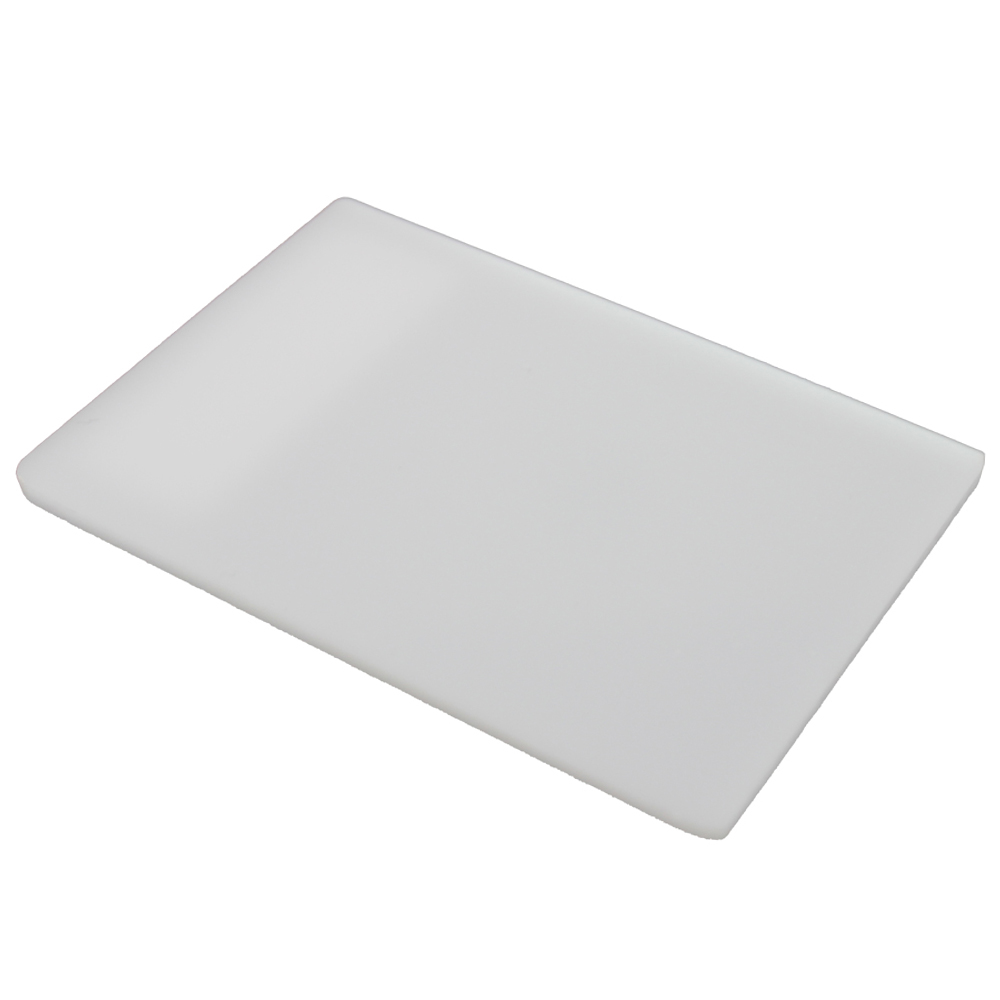 Chapa policarbonato compacto branco 3mmx2000mmx3000mm