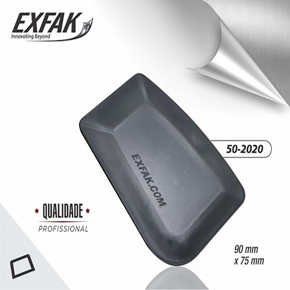 Espátula tiazinha rg  50-2020 -exfak