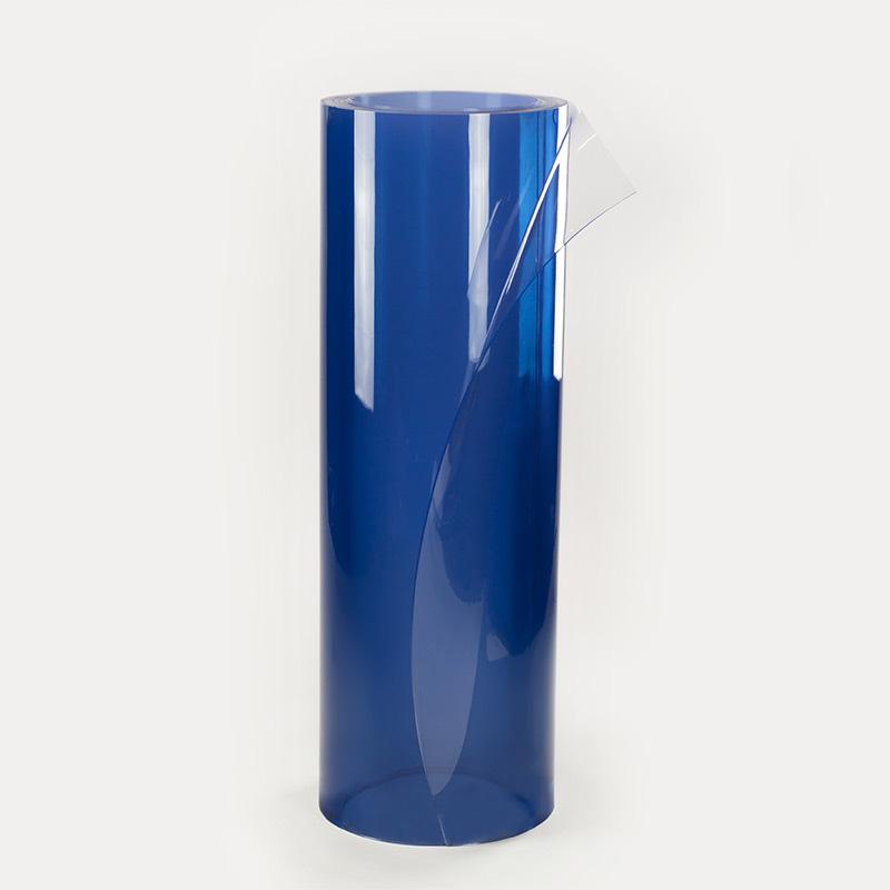 Lençol Pvc Transparente 2200mmx2mmx20mts