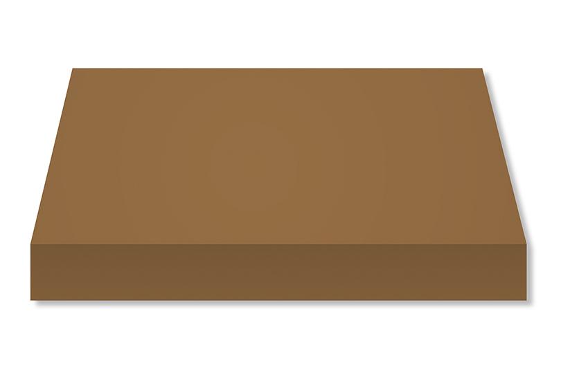 Lona Acrílica Bege Canhamo 143 1,52x1,0mt