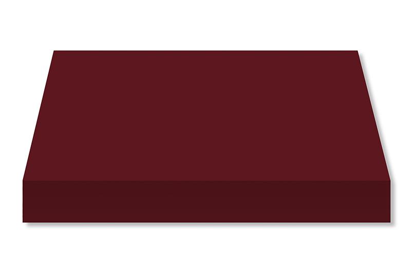 Lona Acrílica Vinho Borgonha 177 1,52x1,0mt